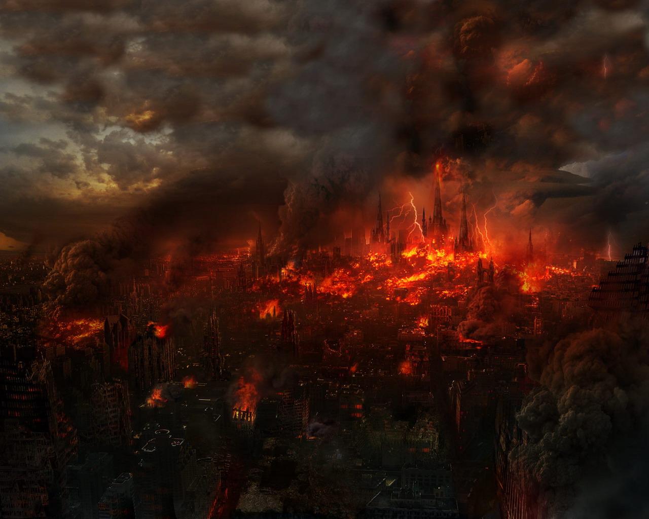 TERCEIRA GUERRA MUNDIAL , A BATALHA DO ARMAGEDOM - WORLD ... - photo#26