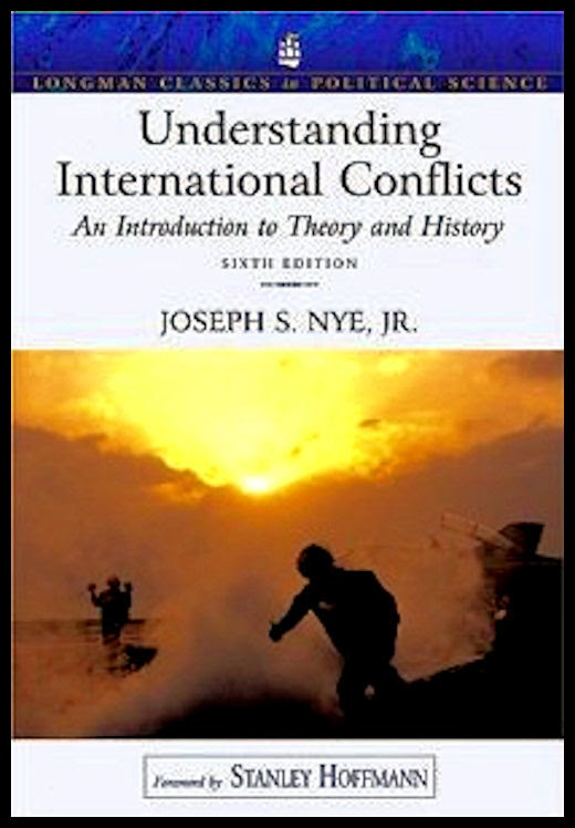 6 Alessandro-Bacci-Middle-East-Blog-Books-Worth-Reading-Nye-Understanding-International-Conflicts