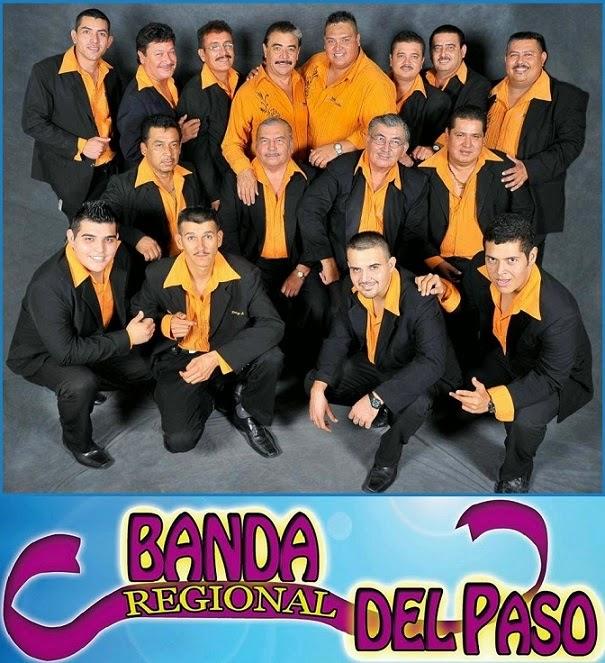 Banda Regional del Paso Sinaloa