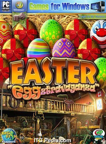 Easter Eggztravaganza 2 v1.0.3.637 - TE