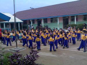 SD Negeri 130 Palembang