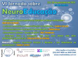 VI Jornada sobre NeuroEducação