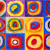 Kandinsky - Il Trattato dei colori /On the spiritual in art