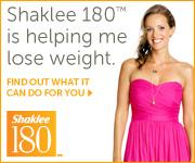 Shaklee 180™: Shaklee Blogger