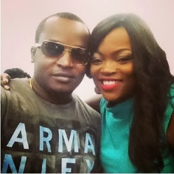 Photos: Tiwa Savage, Eldee, Others Celebrate With Funke Akindele At Her School's First Graduation Party