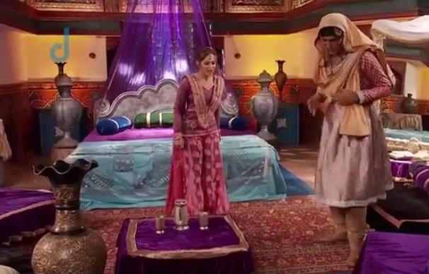 Sinopsis Jodha Akbar Episode 558