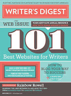 Writer's Digest Kindle Subscription (US)