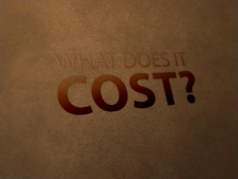 logo design cost logo design cost
