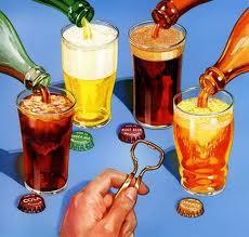 Efek Minuman Bersoda pada Diri dan Anak