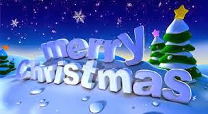 Kata - Kata Ucapan Selamat Natal dan Tahun Baru 2014