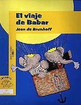 EL VIAJE DE BABAR--JEAN DE  BRUNHOFF