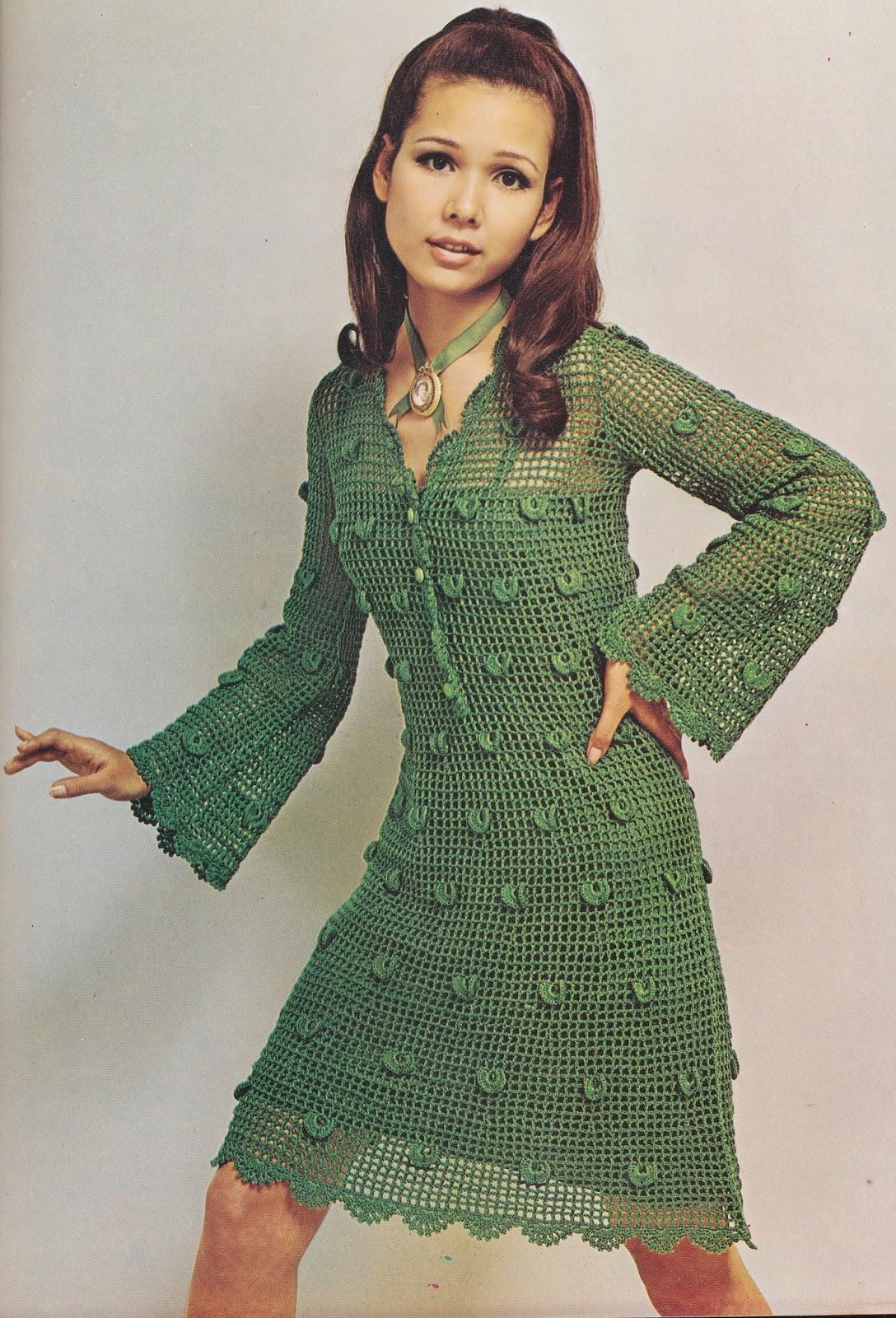 Фото сетчатое платье 1 фотография