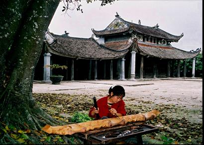 Cho thuê xe ở tại Nam Đinh- La Xuyên