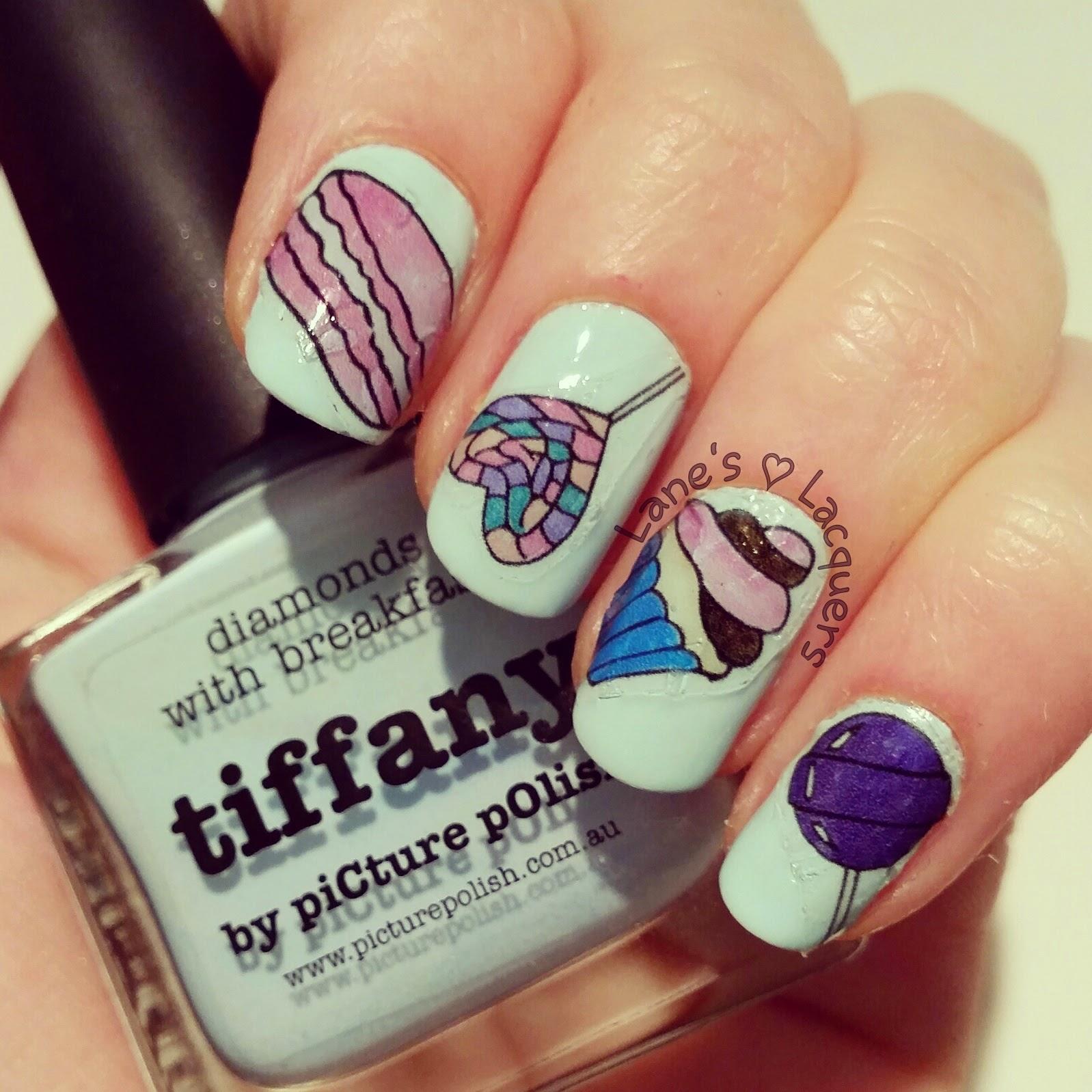 nail-doodles-sweets-cakes-water-transfer-nail-art (2)