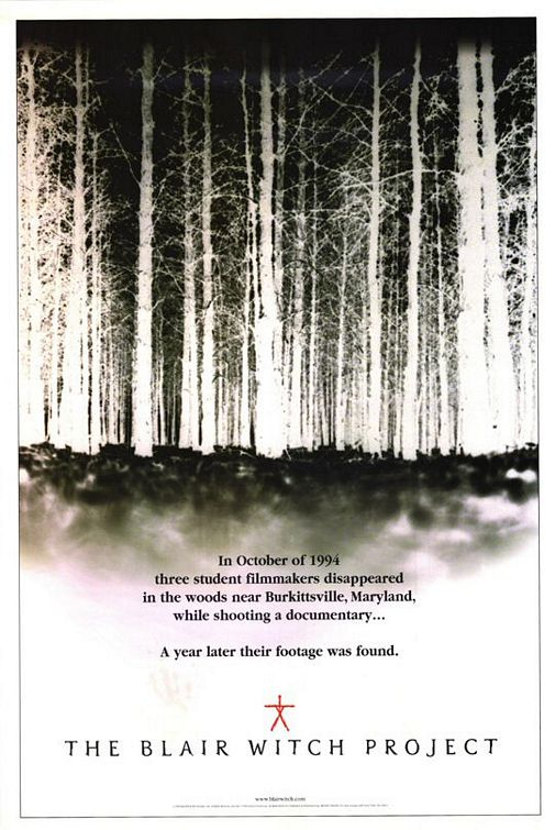 a movie analysis of the blair witch project The heart of the blair witch project is its refusal to grant its audience even a small morsel of clarity the film itself contains barely any action: most of it is an ominous character study, in .
