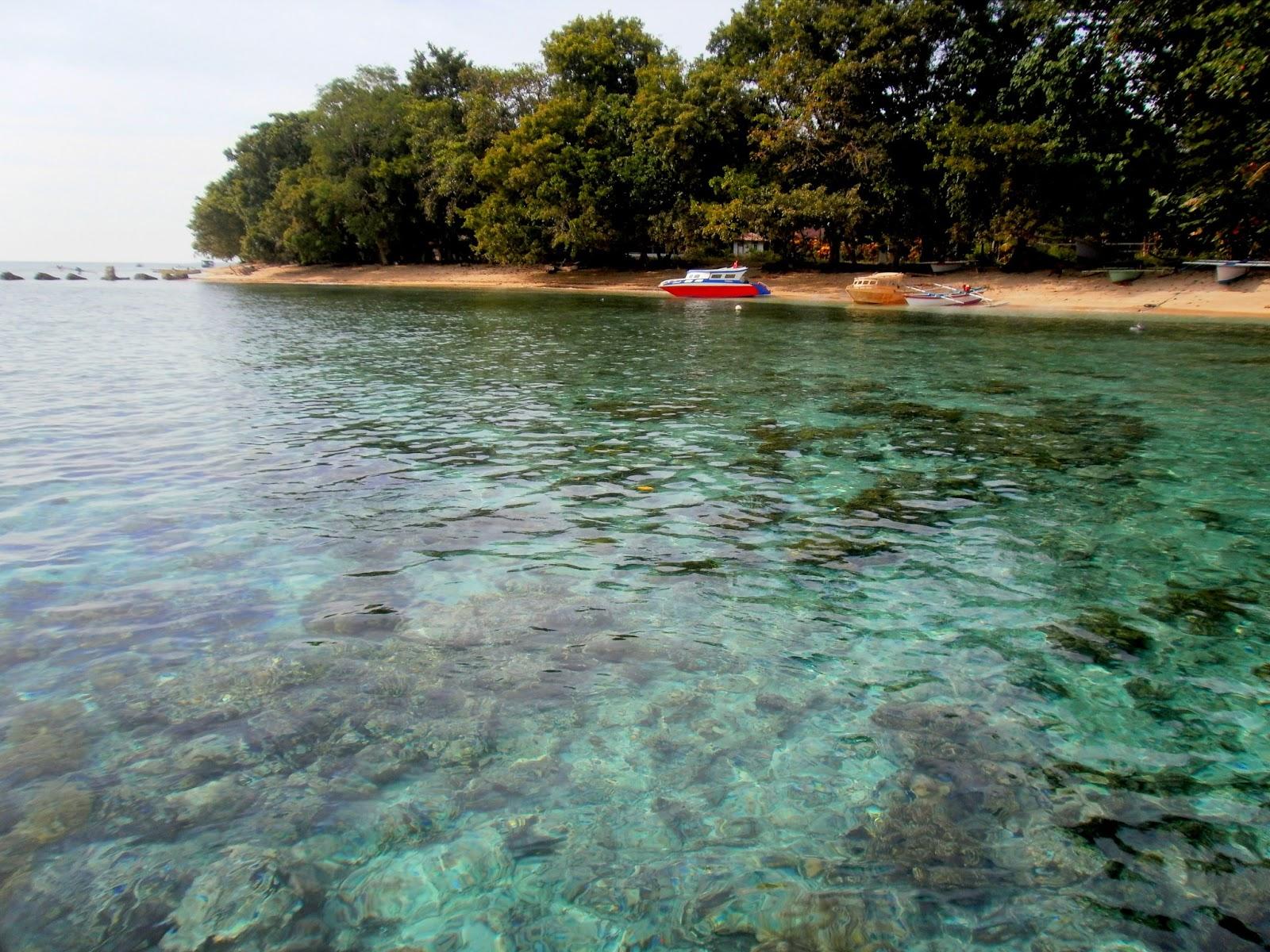 Pulau-Siladen