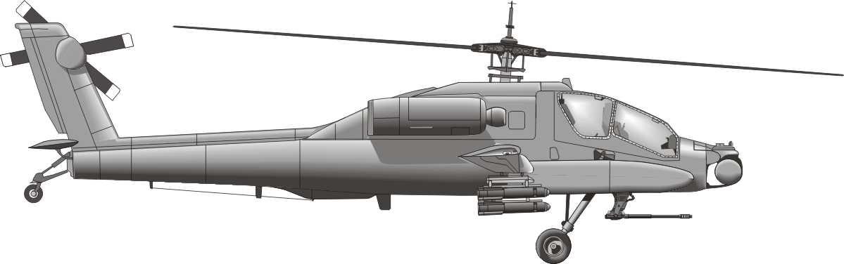 Helicopteros de guerra para dibujar - Imagui