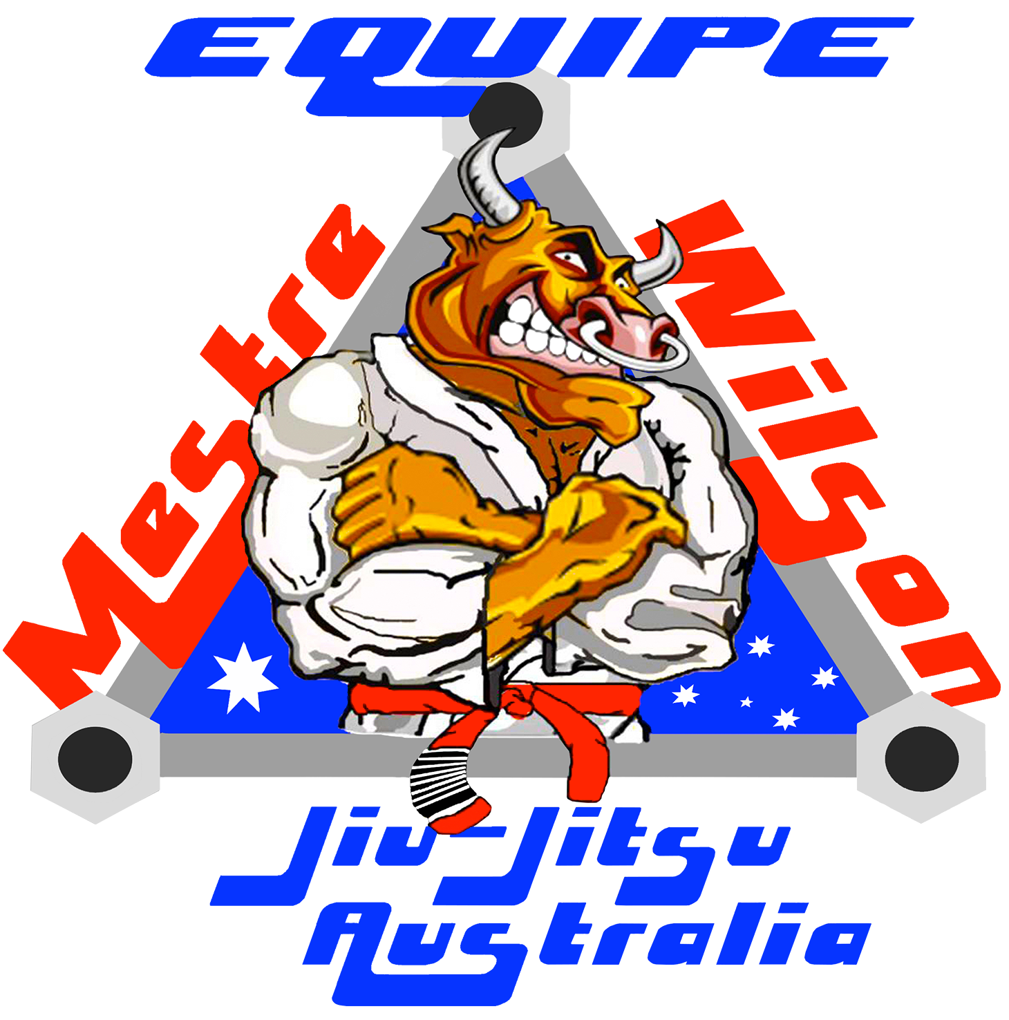 EQUIPE MESTRE WILSON JIU-JITSU AUSTRALIA