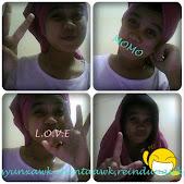 + L.O.V.E MOMO +
