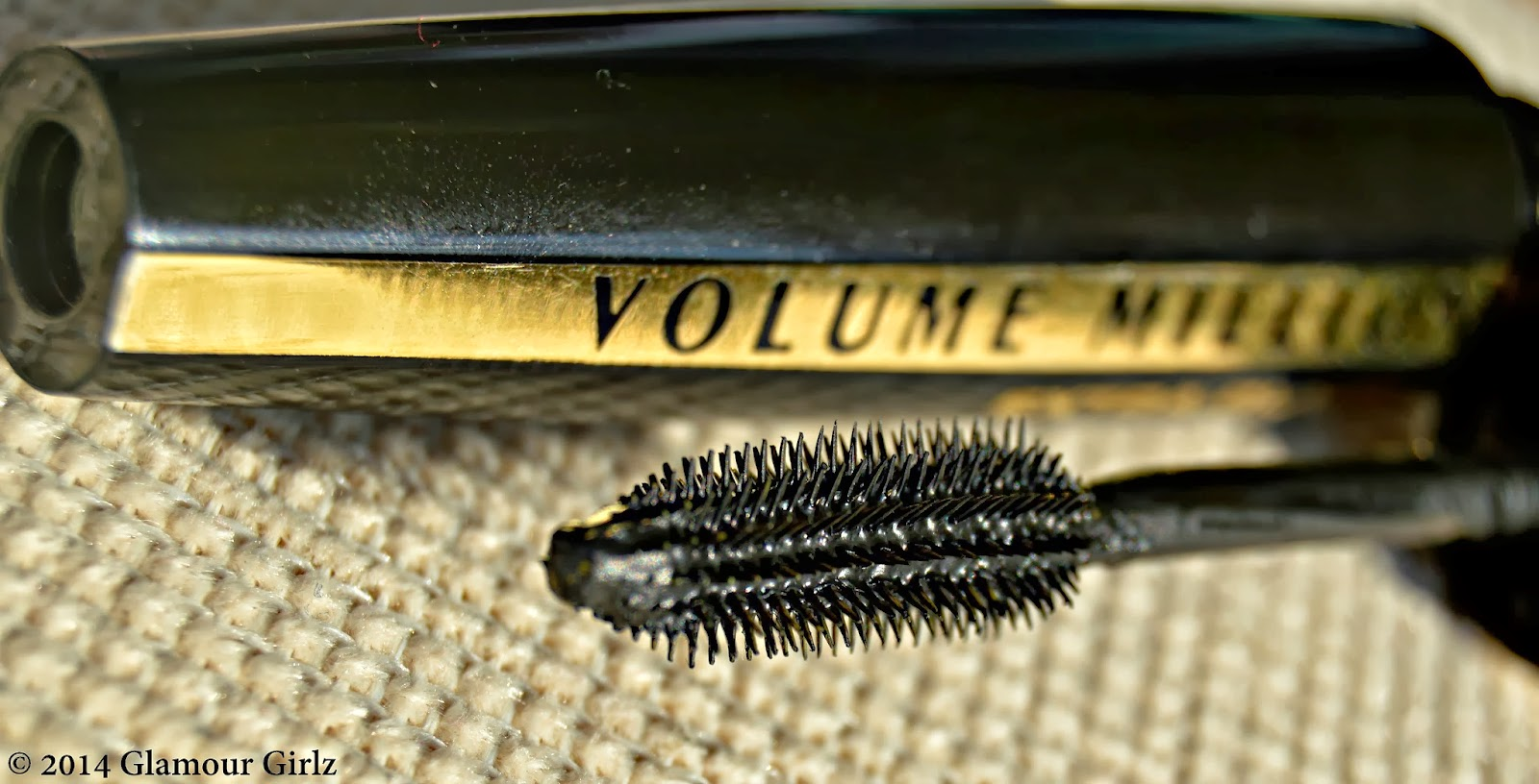 L'Oreal Volume Million Lashes Extra-Black Mascara