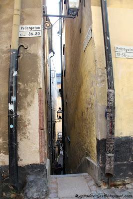 baltico+2011+563 Gamla Stan, el corazón de Estocolmo