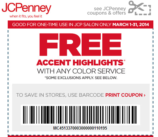 Jcpenney Printable Coupon 2015 - 10 Off JCPenney Coupons, Coupon Codes 2017 - RetailMeNot