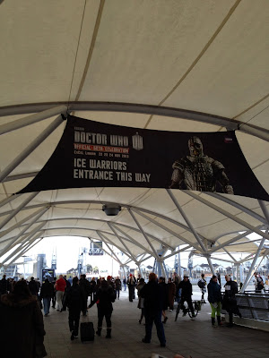 DOCTOR WHO 50TH CELEBRATION