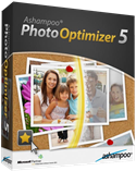Ashampoo Photo Optimizer 5 v5.0.2 Incl Patch