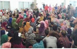 Seleksi CPNS DKI Jakarta 2015-2017 Untuk Guru Bantu