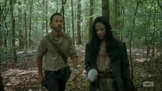 The Walking Dead - Capitulo 01 - Temporada 4 - Español Latino - Online - 4x01