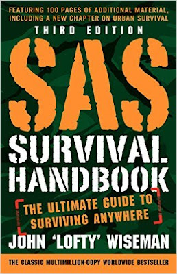 SAS Survival Book 3rd Edition