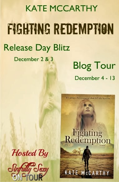 Fighting Redemption Tour