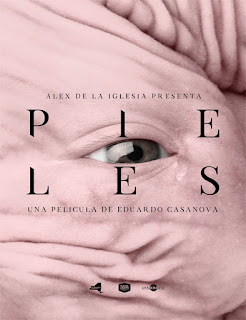 Ver Pieles (2017) película Latino HD