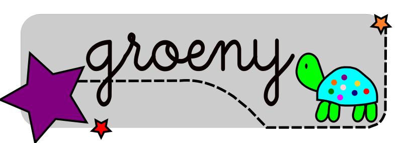 groeny