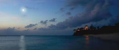 Necker Island - Sir Richard Branson's Private Island Seen On www.coolpicturegallery.us