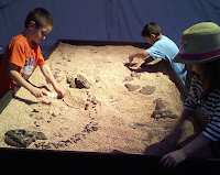 DIY Dino Dig