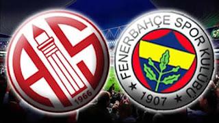 antalya+fenerbah%C3%A7e+ma%C3%A7%C4%B1 Antalyaspor Fenerbahçe Maçı Canlı Radyo Dinle