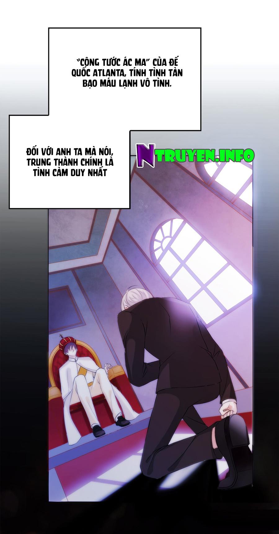 Huynh Khống Công Tước Gả Không Được Chapter 3 - Hamtruyen.vn