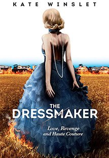 Thợ May Trả Thù - The Dressmaker