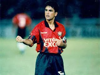 Bebeto do Flamengo, vitoria