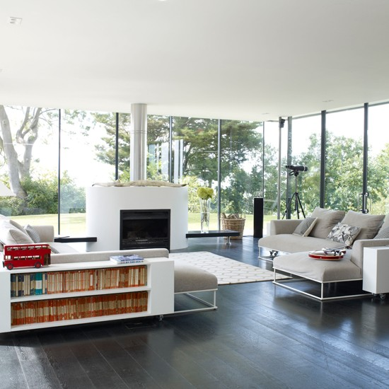 New Home Interior Design Modern Living RoomCollection 3