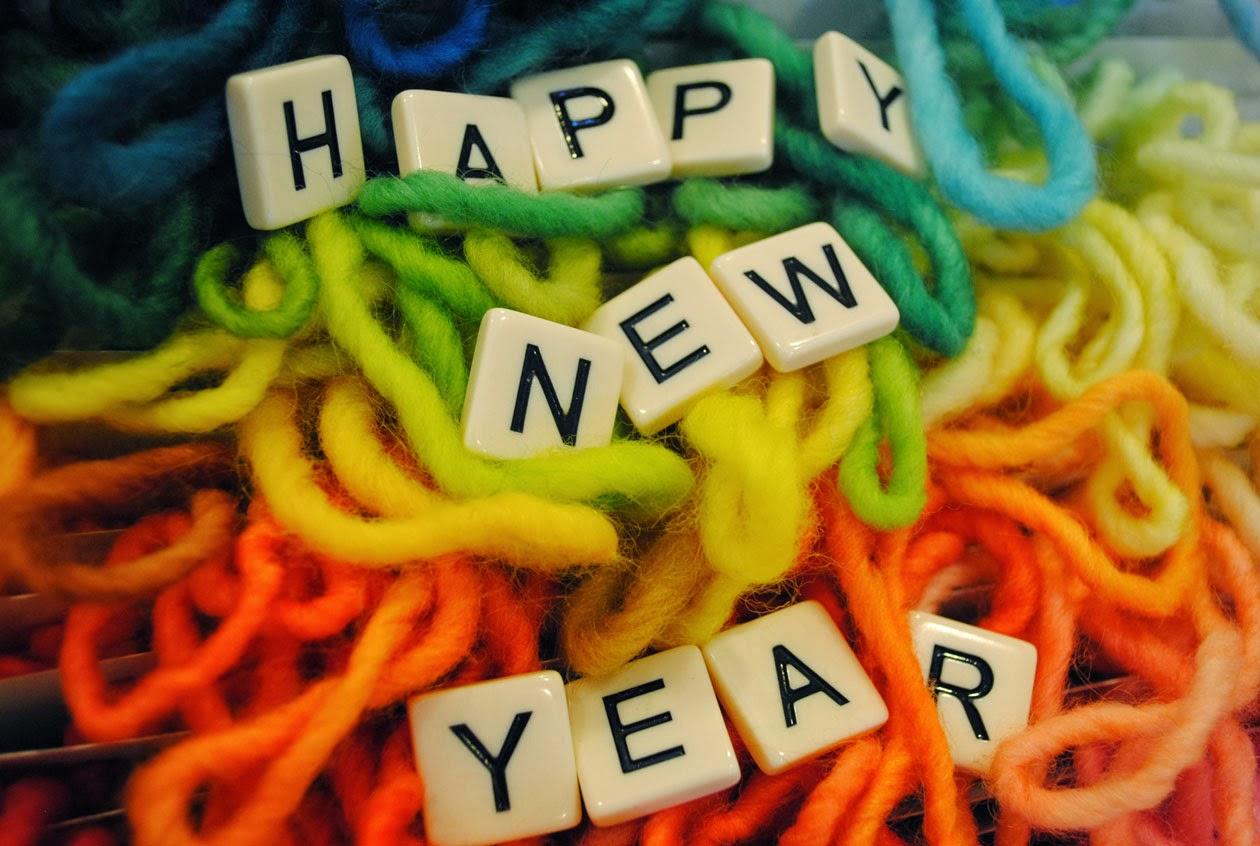 """Képtalálat a következőre: """"happy new year yarn"""""""
