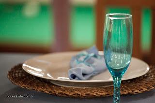 Fotógrafo Casamento Porto Alegre - Foto de Babi Nakata - detalhe da mesa dos noivos