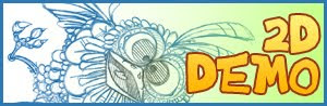 DemoReel 2D