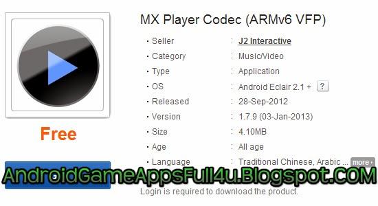 Чтобы узнать платформу android устройства, перейдите в настройки (settings) -> декодер (decoder) -> пользовательский кодек (custom codec).