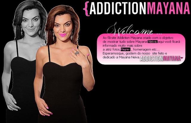 Addiction Mayana