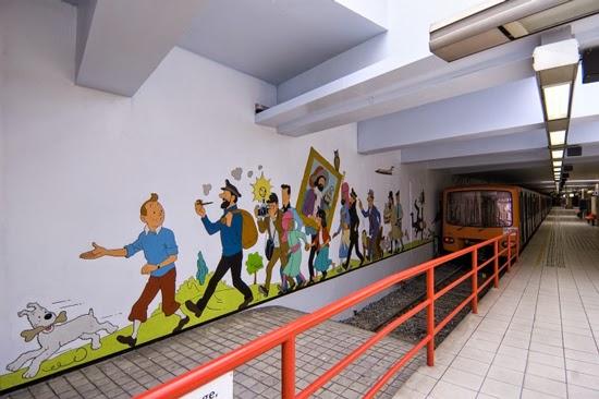 desain-arsitektur-musée-hergé-christian de portzamparc