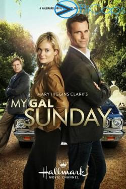 Dostum Sunday, My Gal Sunday izle| 720p Türkçe Dublaj HD