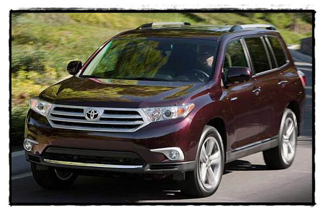 2016 Toyota Sequoia Release Date Europe