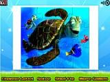 Permainan Puzzle Nemo